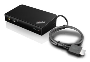 Lenovo ThinkPad OneLink+ Docking
