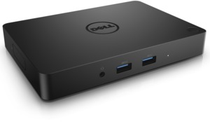 Dell WD15 Docking-Station, 130 W Adapter