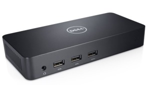 Dell D3100 3.0 Ultra HD Docking Station