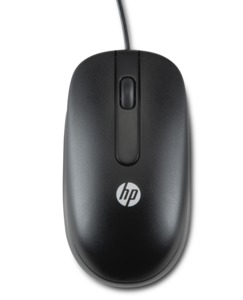 HP PS2 Mouse