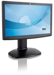 IGEL UD9 LX v10 AIO Thin Client