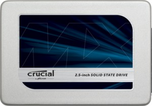 SSD 2 To Crucial MX500 SATA