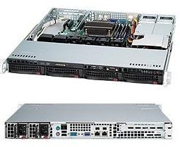 Buy Supermicro BL340v4 Server (BOSTON_BL340V4_35)