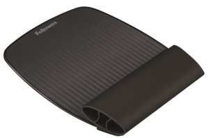 Fellowes I-Spire Mouse Pad + Wrist Rest