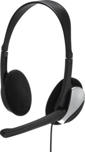 Hama Essential HS 200 PC-Headset