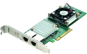 D-Link DXE-820T PCIe Server Adapter