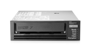 HPE StoreEver LTO-7 Ult. 15000 SAS TV in