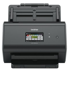 Scanner recto-verso Brother ADS-2800W