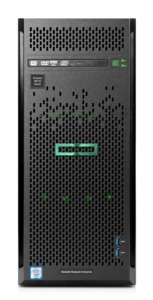 Serv. HPE ProLiant ML110 Gen9 E5-2620v4