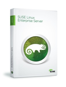 SUSE Linux Enterprise Server x86 and x86-64 Priority Support 1 Year 1-2 Sockets with Unlimited VMs