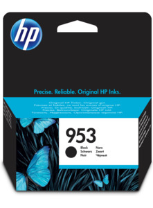 HP 953 Ink black