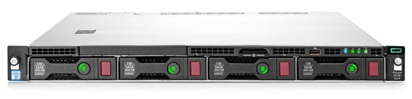 Buy HPE ProLiant DL120G9 E5-2620v4 TV Server (860070-425)