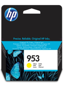 HP 953 Ink yellow