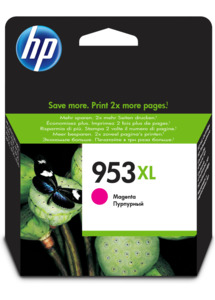 HP 953XL Ink magenta