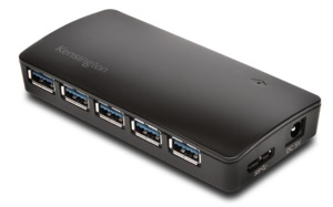 Kensington UH7000C 7-Port Hub USB 3.0