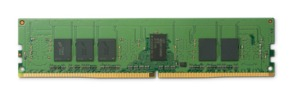HP 8GB DDR4 PC Memory Top Value