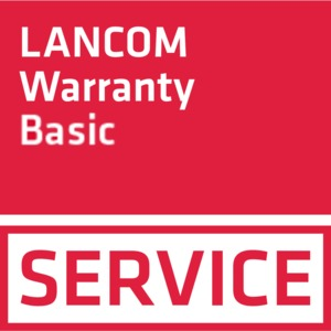 LANCOM Warranty Basic Option - S