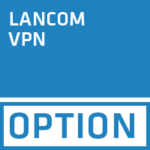 LANCOM VPN-25 Option (25 Channels)