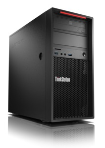 Lenovo ThinkStation P410 Tower Workstation