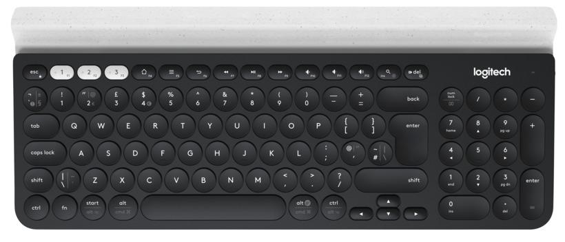 Buy Logitech K780 Keyboard (920-008037)