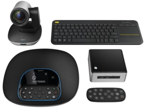 Logitech Group ConferenceCams