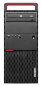 Lenovo TC M800 10FW-000U Tower PC Top