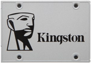 Kingston SSDNow UV400 240GB SSD