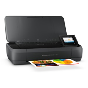 Imprimante portable AiO HP Officejet 250