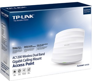 TP-LINK EAP320 AC1200 WLAN Access Point