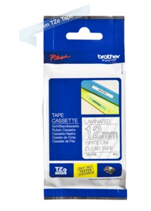 Brother TZE-135 Labelling Tape