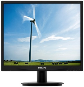 Philips 19S4QAB Monitor