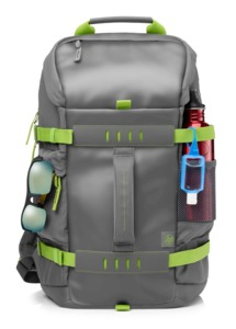 HP Odyssey Backpack 39.62cm grey