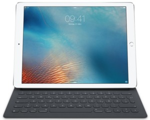 Apple iPad Pro 12.9 Smart Keyboard