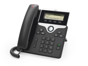 Cisco IP Phone 7800