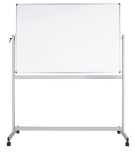 Maulstandard Rotating Whiteboard