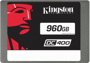 Kingston DC400 960GB SSD