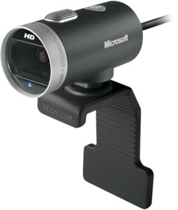 Microsoft Cinema LifeCam for Business