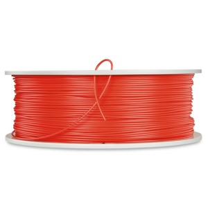 Verbatim Filament ABS red