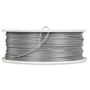 Verbatim Filament ABS metallic silver