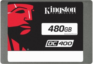 Kingston DC400 480GB SSD