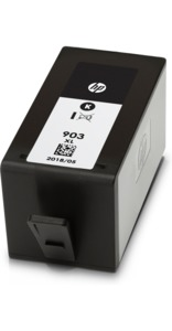HP 903XL Ink black