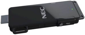 NEC MP10RX MultiPresenter Stick