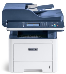 Xerox WorkCentre 3345 MFP