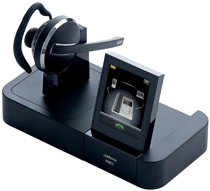 54917fadaf3 Buy Jabra PRO 9470 mono wireless headset (9470-26-904-102)