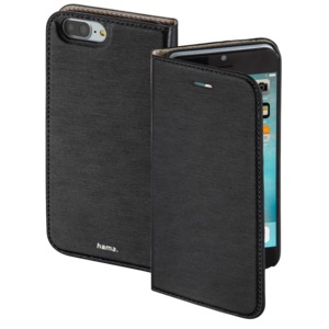 Hama iPhone 8 Plus Booklet Slim Case