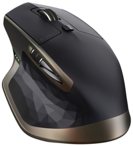 Logitech Mysz MX Master Wireless f.B.