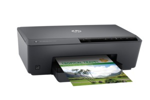 HP Officejet Pro 6230 eDrucker