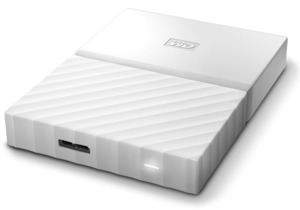 WD My Passport 1 TB HDD