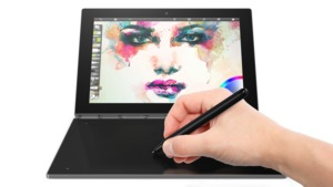 Tablet Lenovo Yoga Book ZA16-0013