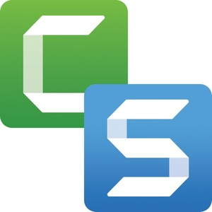 TechSmith Camtasia Studio/Snagit Bundle